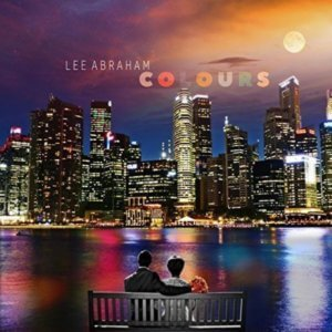 Lee Abraham - Colours (2017)