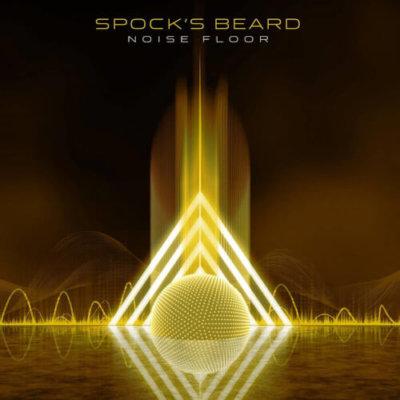 Spock's Beard - Noise Floor (2018)
