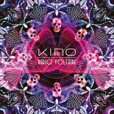 Kino - Radio Voltaire (2018)