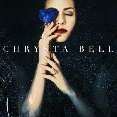 Chrysta Bell - Chrysta Bell (EP) (2018)