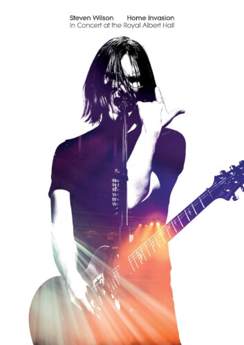 Steven Wilson - Home Invasion In Concert at the Royal Albert Hall (2018)
