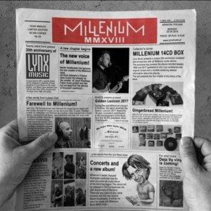 Millenium - MMXVIII (2018)