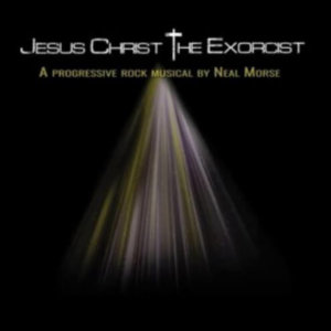 Neal Morse - Jesus Christ - the Exorcist (2019)