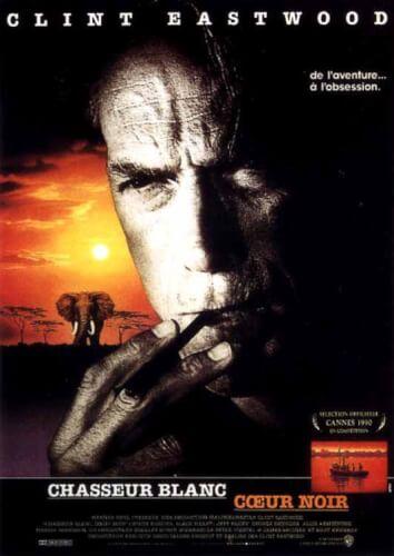 Chasseur Blanc Coeur Noir - Clint Eastwood (1990)