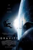 Gravity - Alfonso Cuarón (2013)