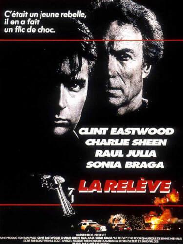 La Relève - Clint Eastwood (1990)