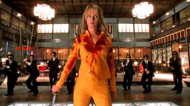Kill Bill volume 1 (2003)