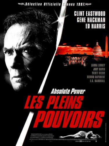 Les Pleins Pouvoirs - Clint Eastwood (1997)