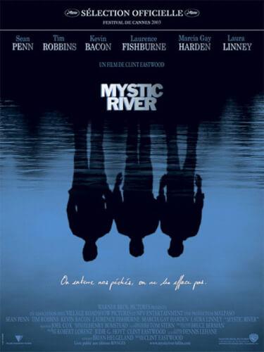 Mystic River - Clint Eastwood (2003)
