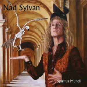 Nad Sylvan - Spiritus Mundi (2021)