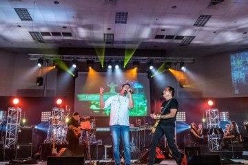 Neal Morse – Jesus Christ The Exorcist Live At Morsefest 2018