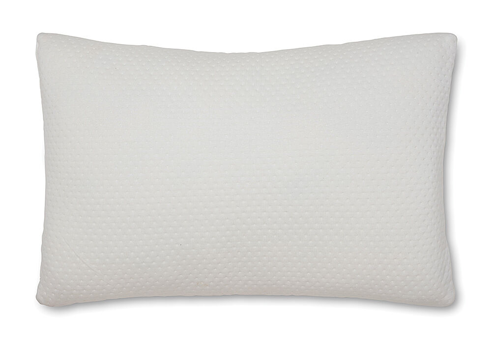 memory foam pillow pure form memory
