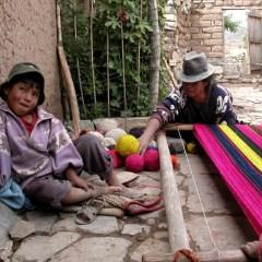 Comunidades del Maragua