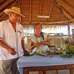 Culturas de la Chiquitania