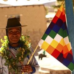 Communautés de l'Altiplano