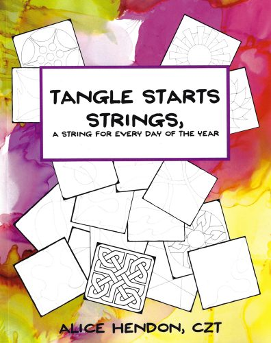 Tangle Starts Strings
