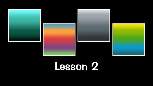 lesson 2 title