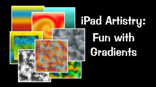 Fun with Gradients online class