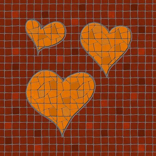 Tutorial: Mosaics in Procreate