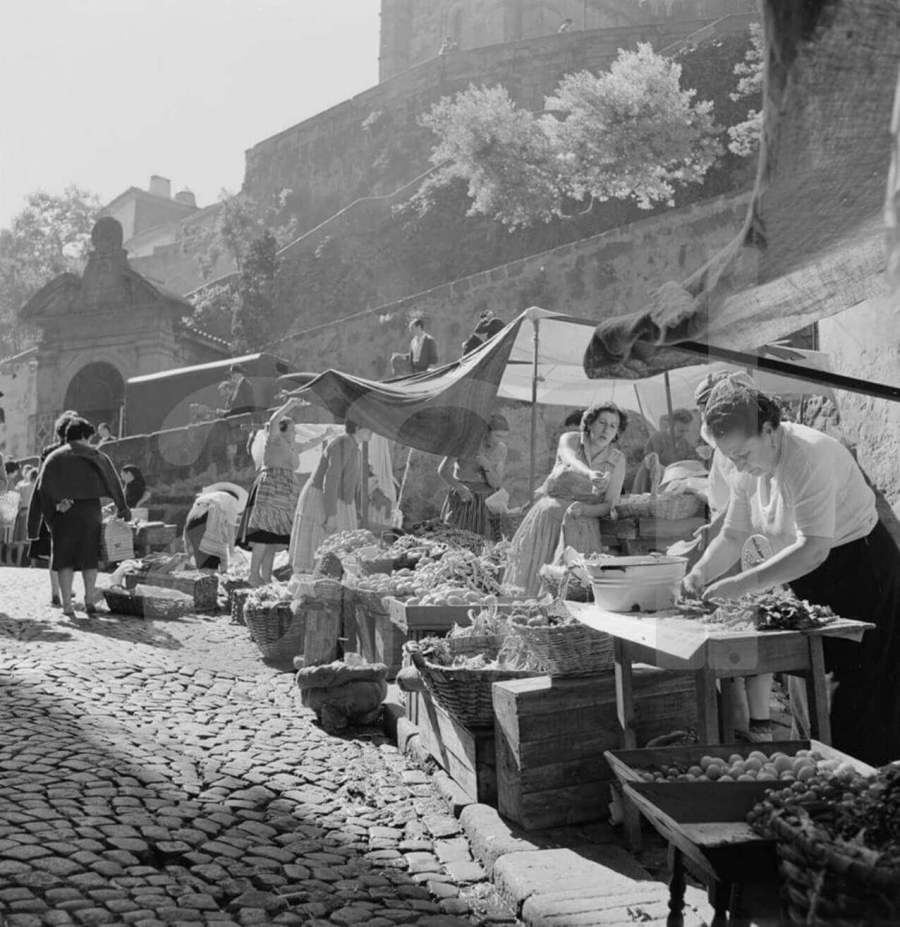 Antigos Mercados do Porto