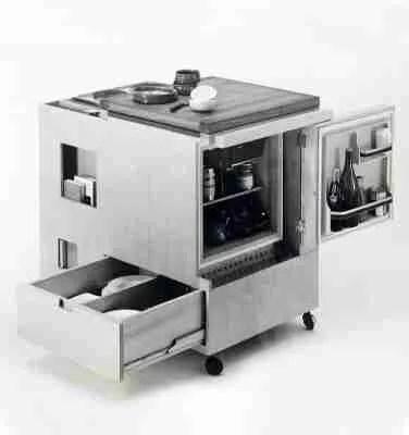 Best design kitchen