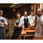 Euskalduna Studio: terapia servida em 12 pratos