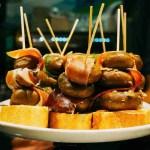 Comer em San Sebastián: Pim, Pam, Pintxo