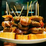 Eating in San Sebastián: Paradise in a Pintxo