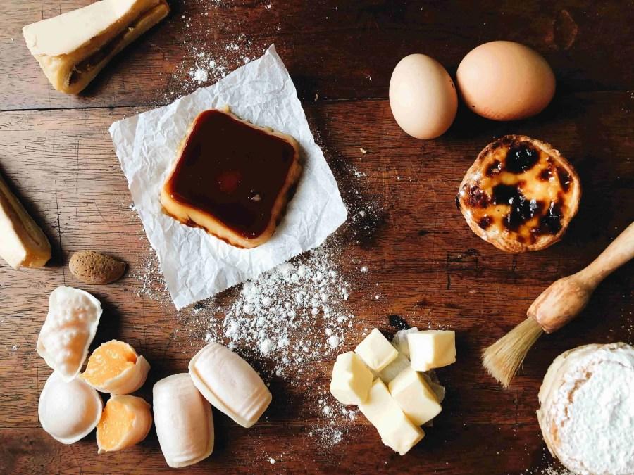 portuguese desserts tour