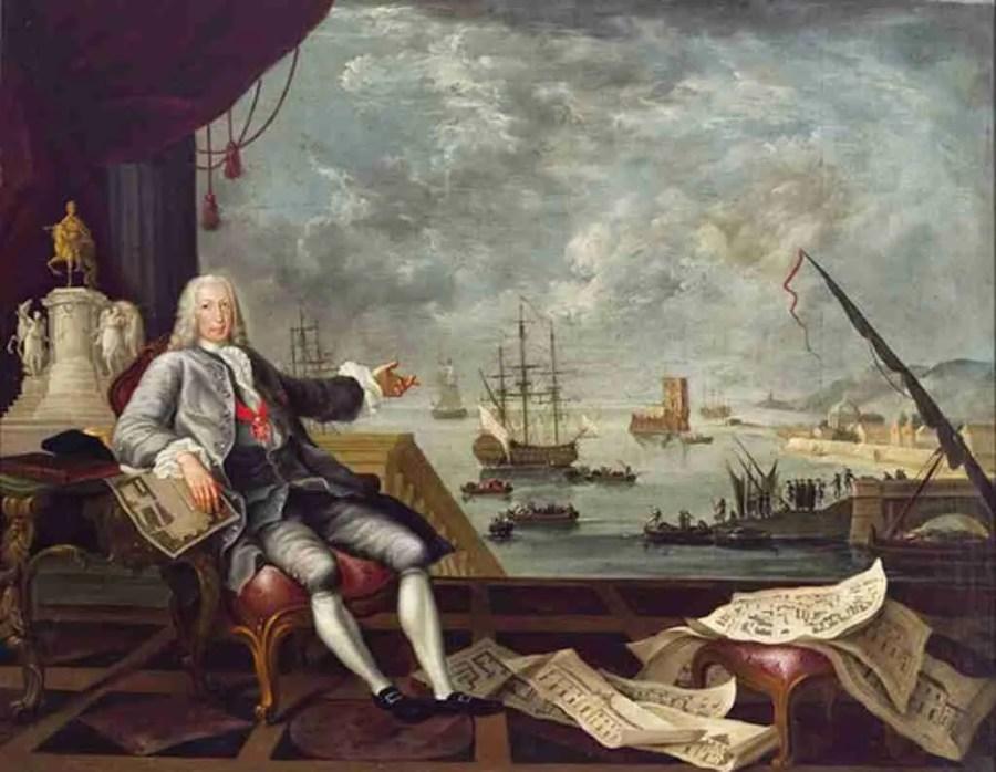 Port wine history