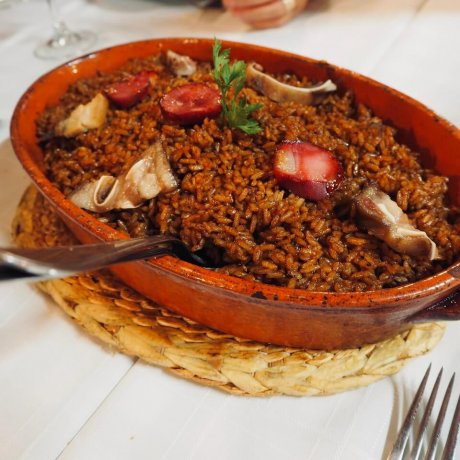 Traditional Portuguese cooking class