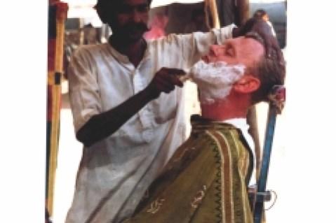 close-shave-at-Pushkar