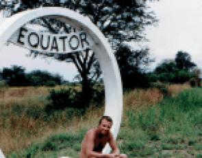 Steve-on-the-equator