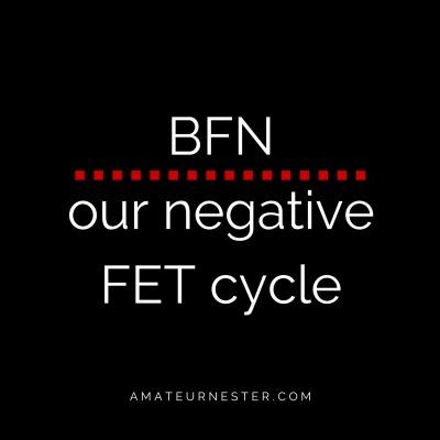 negative-FET