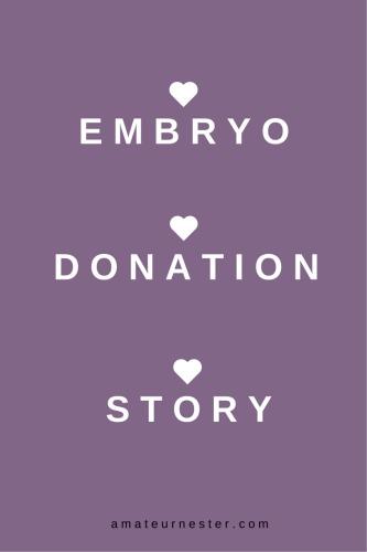 embryo-donation