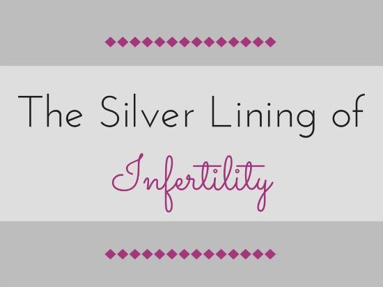 silver lining infertility