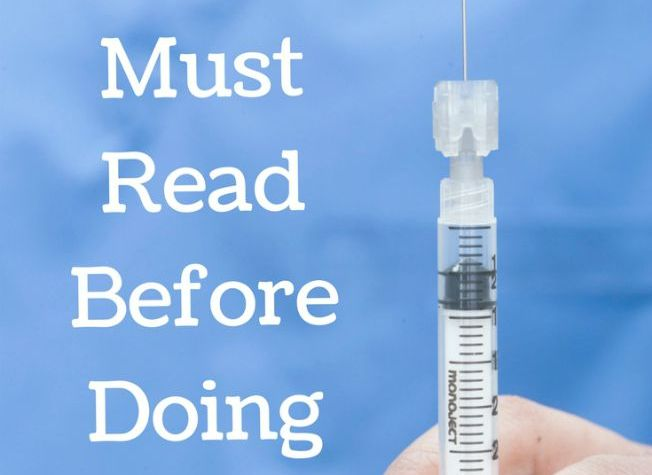 4 Blog Posts You Must Read Before Doing IVF