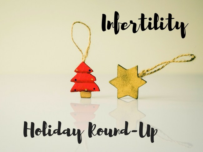 holidays-during-infertility