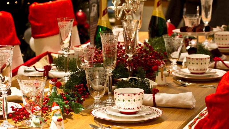Cena Sociale Natale 2016