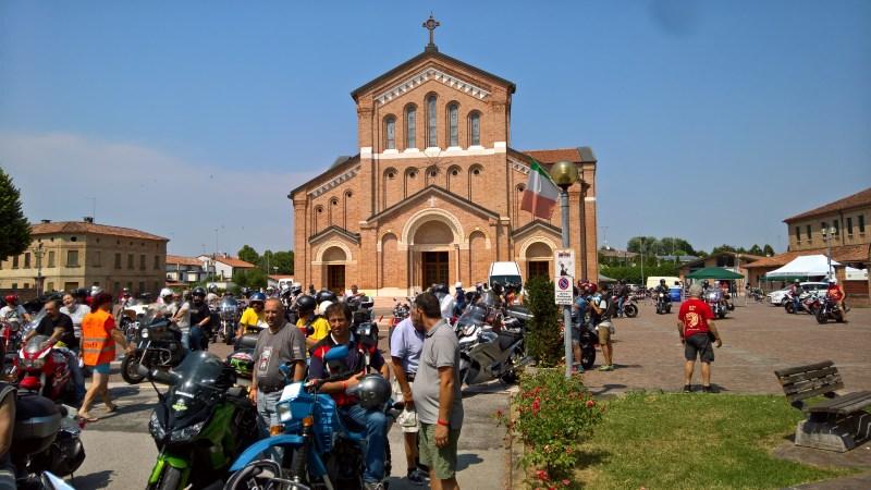 Motoraduno Monastier di Treviso 2017
