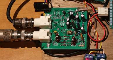 RX-2AH DC Receiver (English)