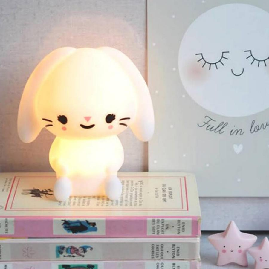 When it's time to send bubs off to snoozyville the comforting glow of a night light is just the ticket for a good night for all.