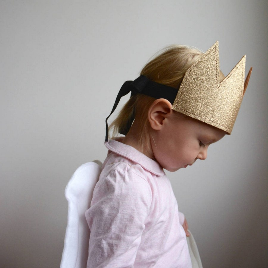 Everybody can be a queen or a king! Channeling your inner royalty is the best thing you can do for yourself.