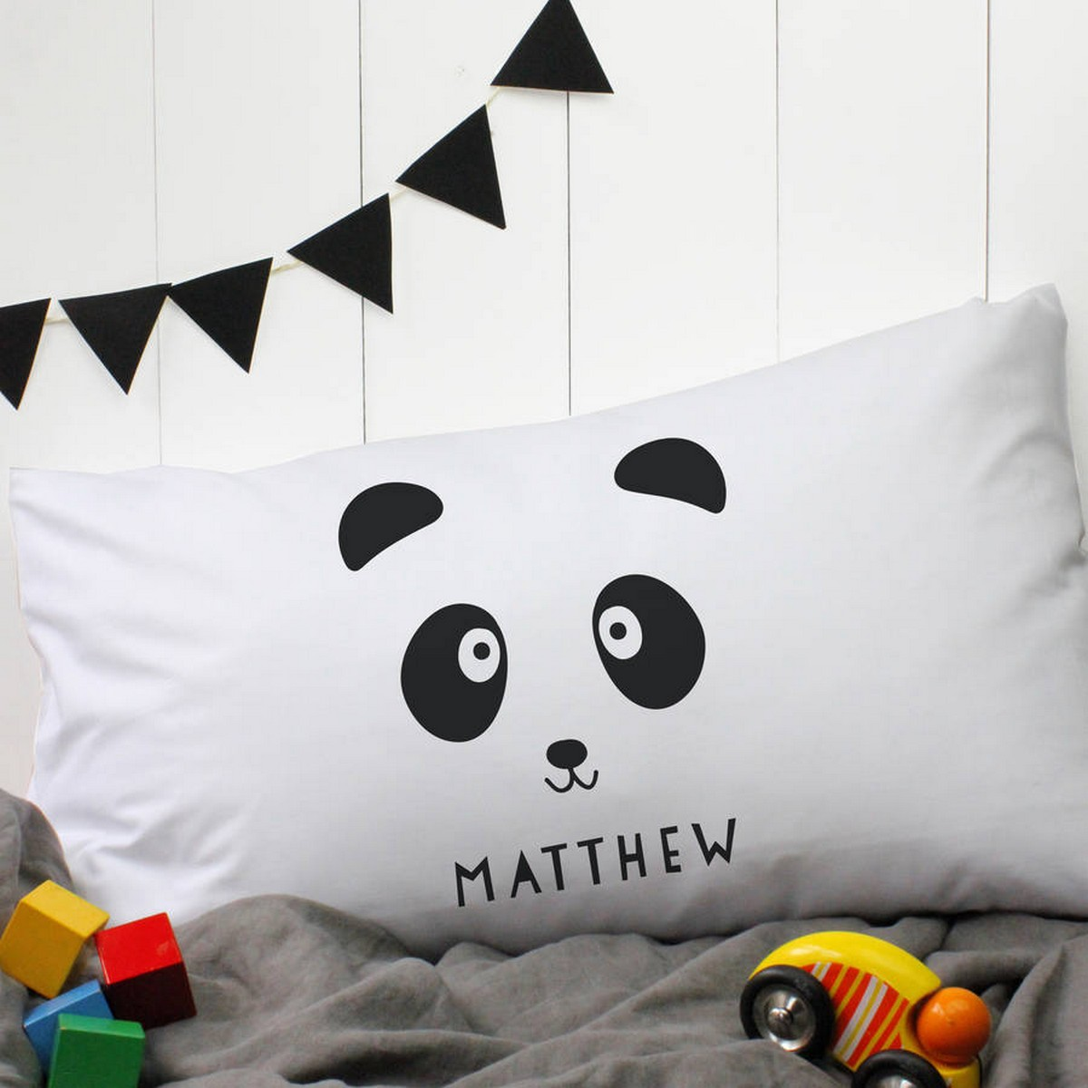 Personalised Pillow Cases You'll Love