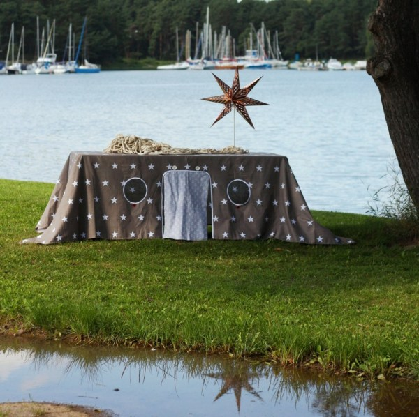 North Star Tablecloth Playhouse