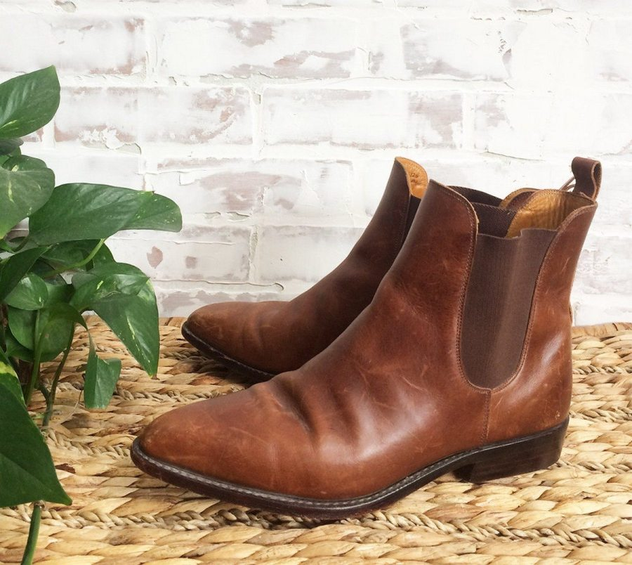 6ace0520b7a9a Stylish Chelsea Boots for Practical Fashion Girls - Shopping Ideas ...