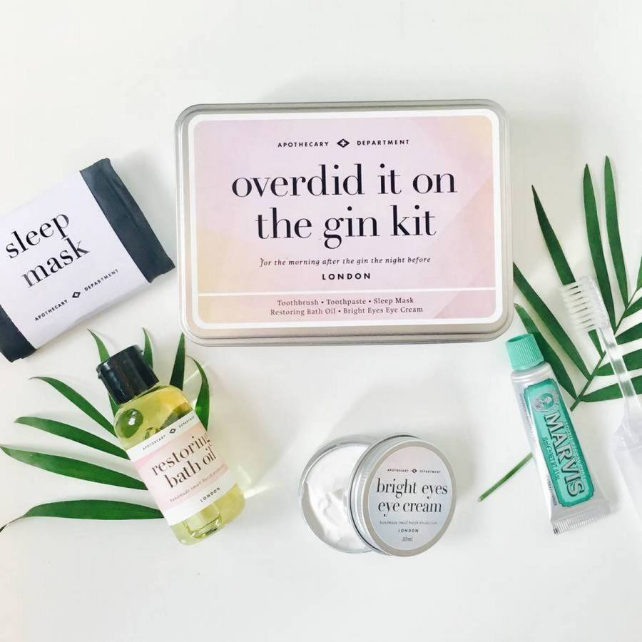This season (after you've tackled your spring cleaning) reach for a slew of gender-neutral beauty products that work for the entire household.