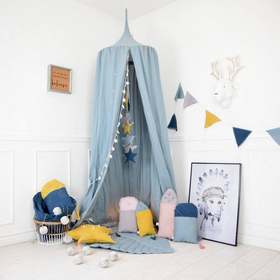 Baldachin Scandinavian Sky Children's Bed Canopy