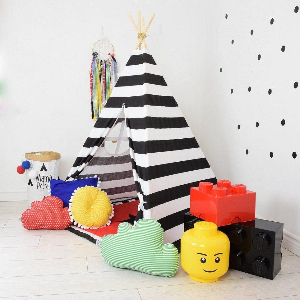LeGo Children's Teepee Set