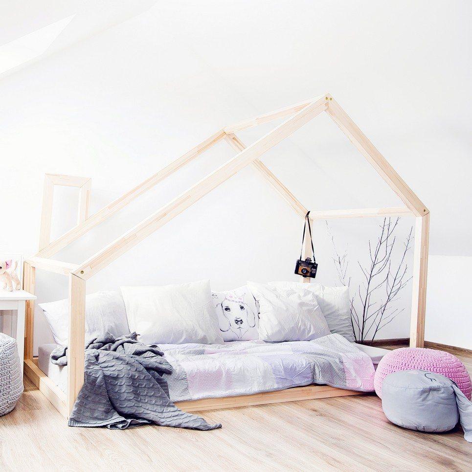 Kids Bed House Milla DM
